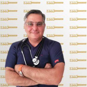 Dr Metin Demir