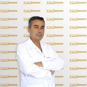 Dr Hüseyin Uz