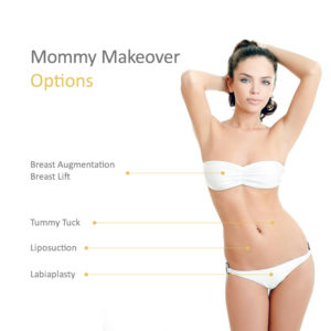 Mommy Makeover | Essi Cosmetic Surgery